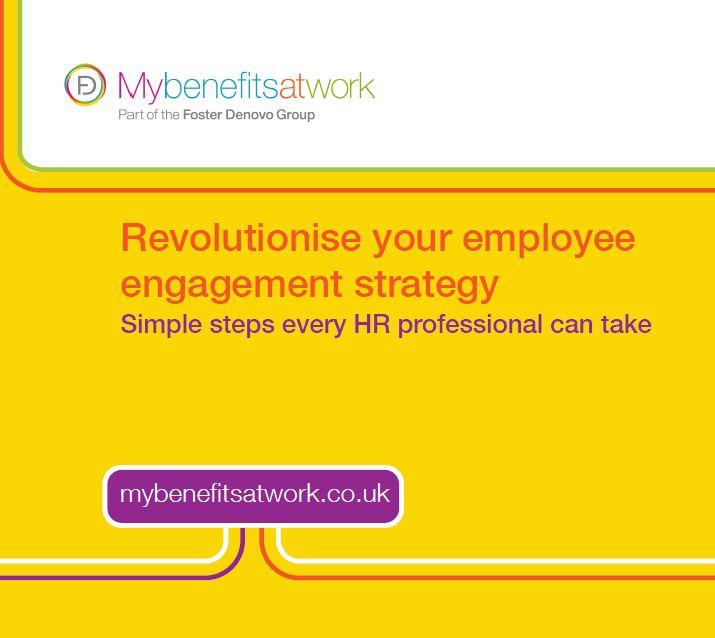 Revolutionise employee engagement