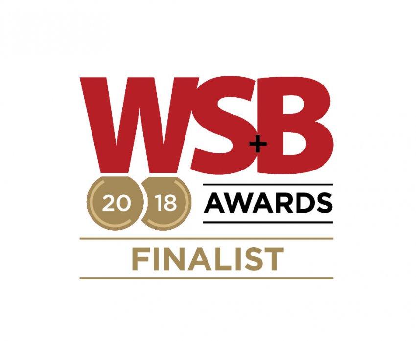 WSB Awards Finalist